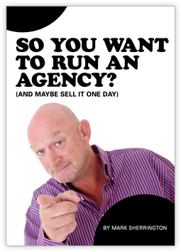 So you want to run an agency?